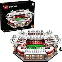 LEGO Creator Expert Old Trafford - Manchester United 10272