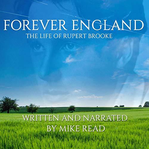 『Forever England』のカバーアート