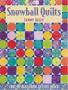 Snowball Quilts  Cool Designs from an Easy Block