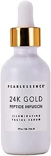 24k glow pearlessence
