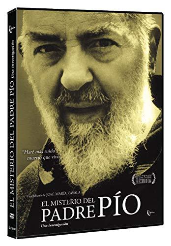 El Misterio Del Padre Pío. Una Investigación [DVD]