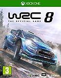 WRC8 - Xbox One