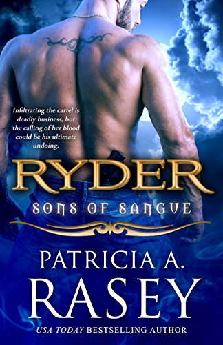 Ryder (Sons of Sangue Book 6)