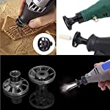DIY Crafts Mini Power Drill Tools DIY Brand 1PC Dust Blower Fan Electrical