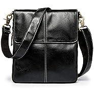 Sunflower Rossbody Designer Purse Leather Messenger Bag