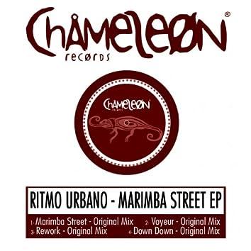 Marimba Street - EP