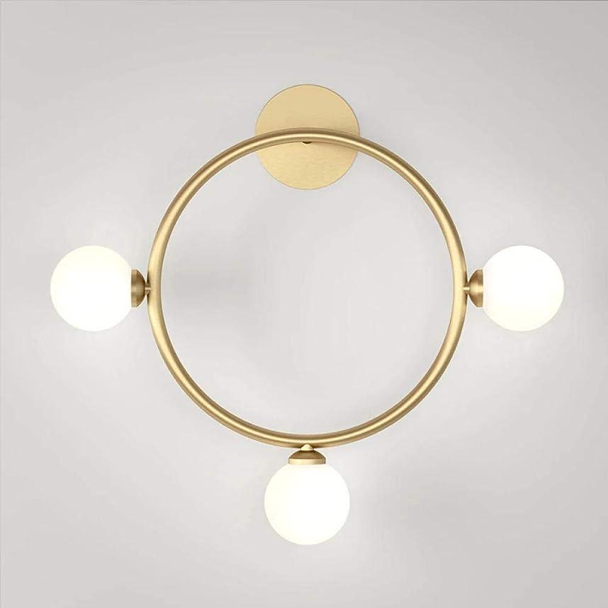 ブレスルアー支出北欧のミニマリストの豪華なレトロスタイルモダンな人格ベッドサイドバルコニーダイニングルームの寝室の壁ランプ