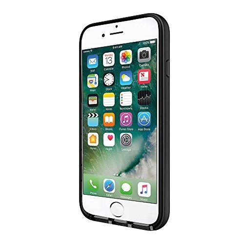 iPhone 7 Plus Case, Incipio Reprieve Lux Protective Cover fits Apple iPhone 7 Plus - Smoke/Black/Charcoal
