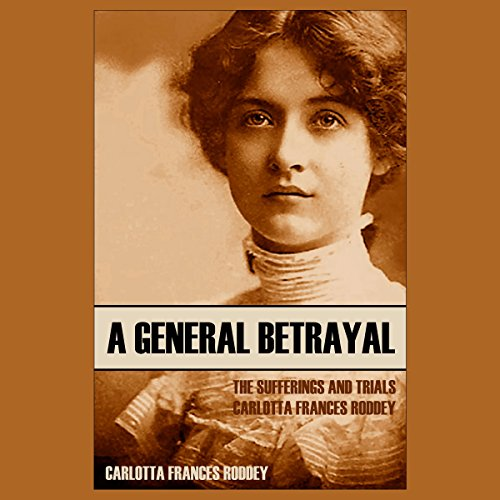 A General Betrayal audiobook cover art