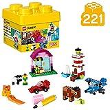 LEGO Classic - Les briques créatives - 10692 - Jeu de Construction