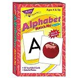 トレンド 英単語 カードゲーム マッチミーカード アルファベット Trend Match Me Cards Alphabet T-58001