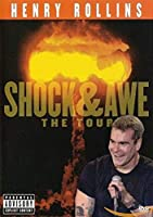 Shock & Awe: The Tour [DVD] [Import]