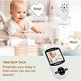 Zoom IMG-1 nwouiiay baby monitor wireless phone