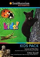 Smithsonian Networks Kids Pack [DVD] [Import]