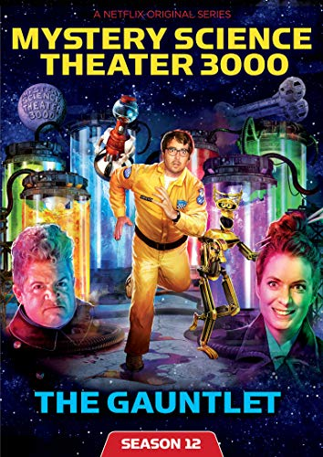 Mystery Science Theater 3000: The Gauntlet - Season 12