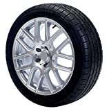 Travelstar UN33 235/45R18 94W Ultra High Performance (UHP) Passenger Tire (Tire Only)