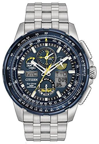 Citizen Herren-Armbanduhr JY8058-50L