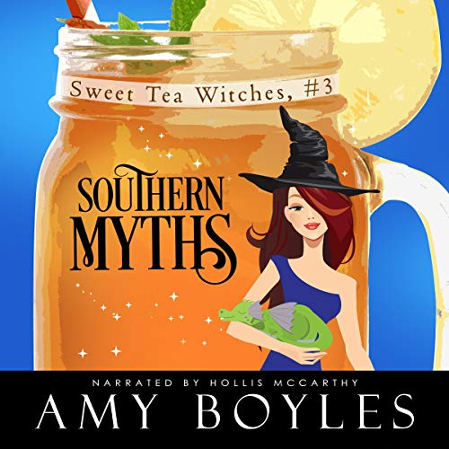 Southern Myths cover art