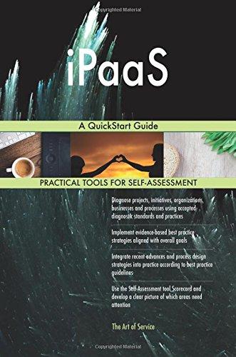 Ipaas: A Quickstart Guide