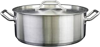 16 qt pot stainless steel