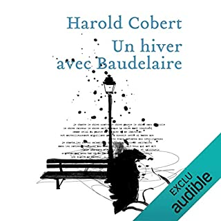 Couverture de Un hiver avec Baudelaire