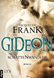 Schattenwandler - Gideon (Schattenwandler-Reihe 2)
