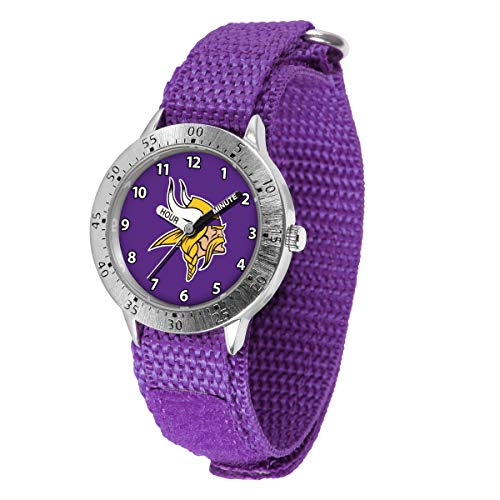 Game Time NFL Minnesota Vikings TailgaterWrist Watch, Team Color, One Size