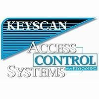 Keyscan K-SECURE 1K MIFARE I1 Contactless Secure Smart Card QTY 50 [並行輸入品]