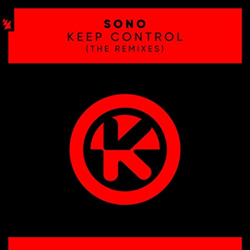 Keep Control (The Remixes)