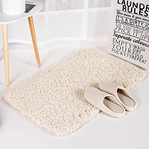 NGHXZ Badmat voor badkamer, keuken, vloermat, antislip, absorberend