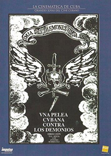 Una pelea cubana contra los demonios [DVD]