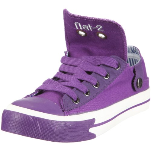 Nat-2 Damen Stack 4 in 1 High-top, Violett/Purple, 36 EU