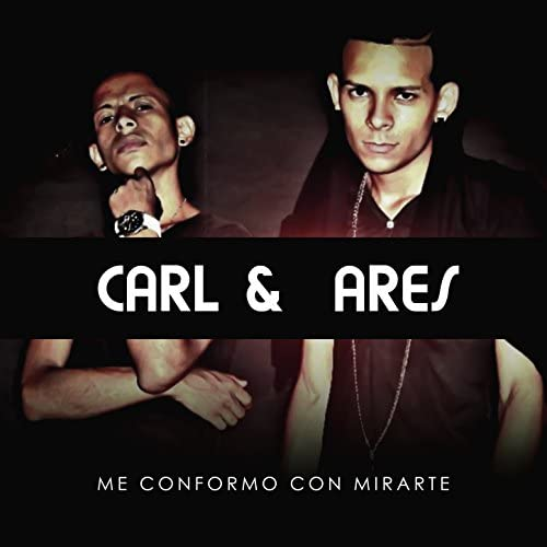 Carl & Ares