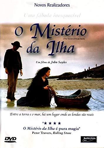 O Misterio da Ilha - ( The Secret Of Roan Inish )