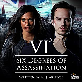 FREE FIRST EPISODE: Six Degrees of Assassination cover art