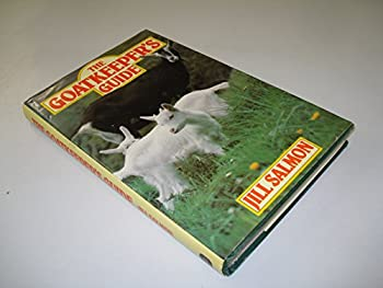 Hardcover Goatkeeper's Guide Book