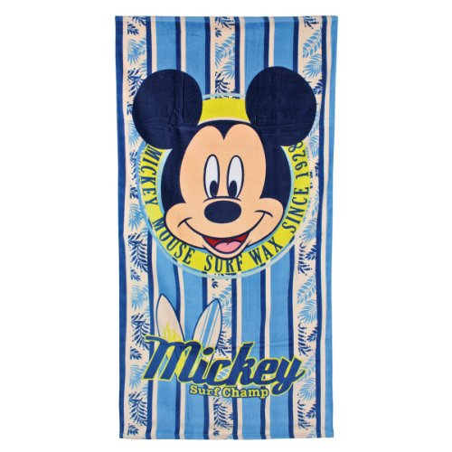 Toalla Mickey Disney Surf