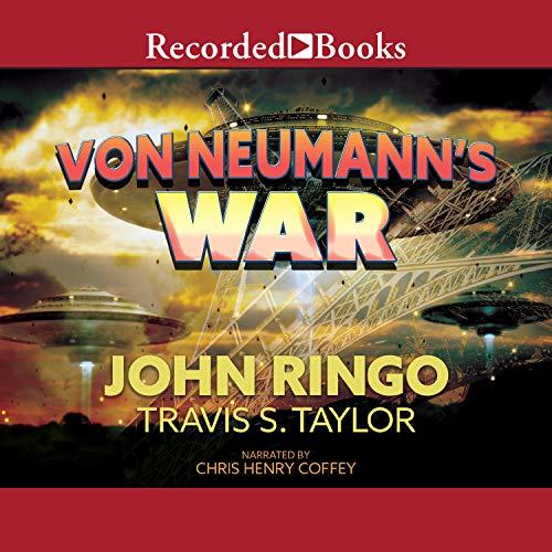 Von Neumann's War cover art