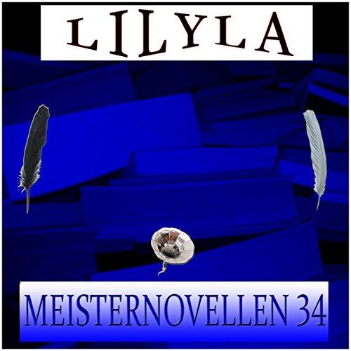 Meisternovellen 34 cover art