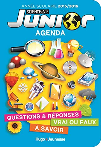 Année scolaire 2015-2016 Science & Vie Junior - Agenda PDF Books