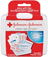 Best johnson & johnson first aid to go mini kit Reviews