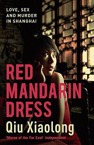 Red Mandarin Dress: Inspector Chen 5 (As heard on Radio 4, Band 5)