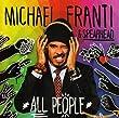 Michael Franti & Spearhead Album Cover