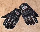 Axor Breeze EVO Tan Camo Gloves-M