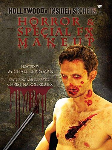 Horror & Special FX Makeup [OV]