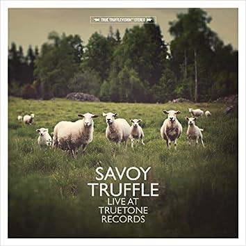 Live at Truetone Records (Live)