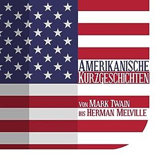 Amerikanische Kurzgeschichten Titelbild