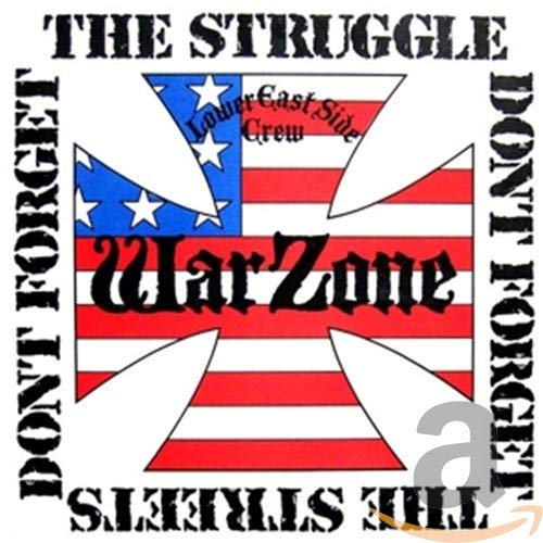 Don\'T Forget the Struggle,Don\'T Forget the Street