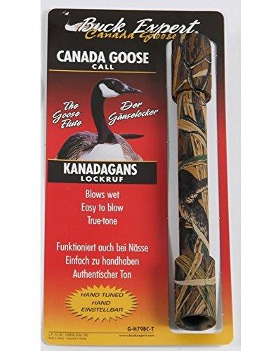 Buck Expert Gänse Locker Kanadagans Lockruf Canada Goose Call