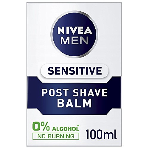 NIVEA MEN After Shave Soothing Balm 100ml Pack of 3